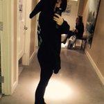 I am Dark Link http://t.co/c2pi3IUGmE