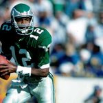 .@TideNFL The Green & White will always be thankful for number 12. RT for a msg from Randall Cunningham. #OurColors http://t.co/dcWPKZ0TLe