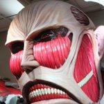 [エンタメ]リアルスケール超大型巨人がお披露目!「進撃の巨人展」ついに開催! http://t.co/DM6m7Nks4U http://t.co/wz6wi6HA0e