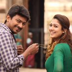 #Nannbenda Official Teaser  Watch Here: http://t.co/j4cxWxm6Pe  Movie Starring: @Udhaystalin #Nayanthara #Santhanam