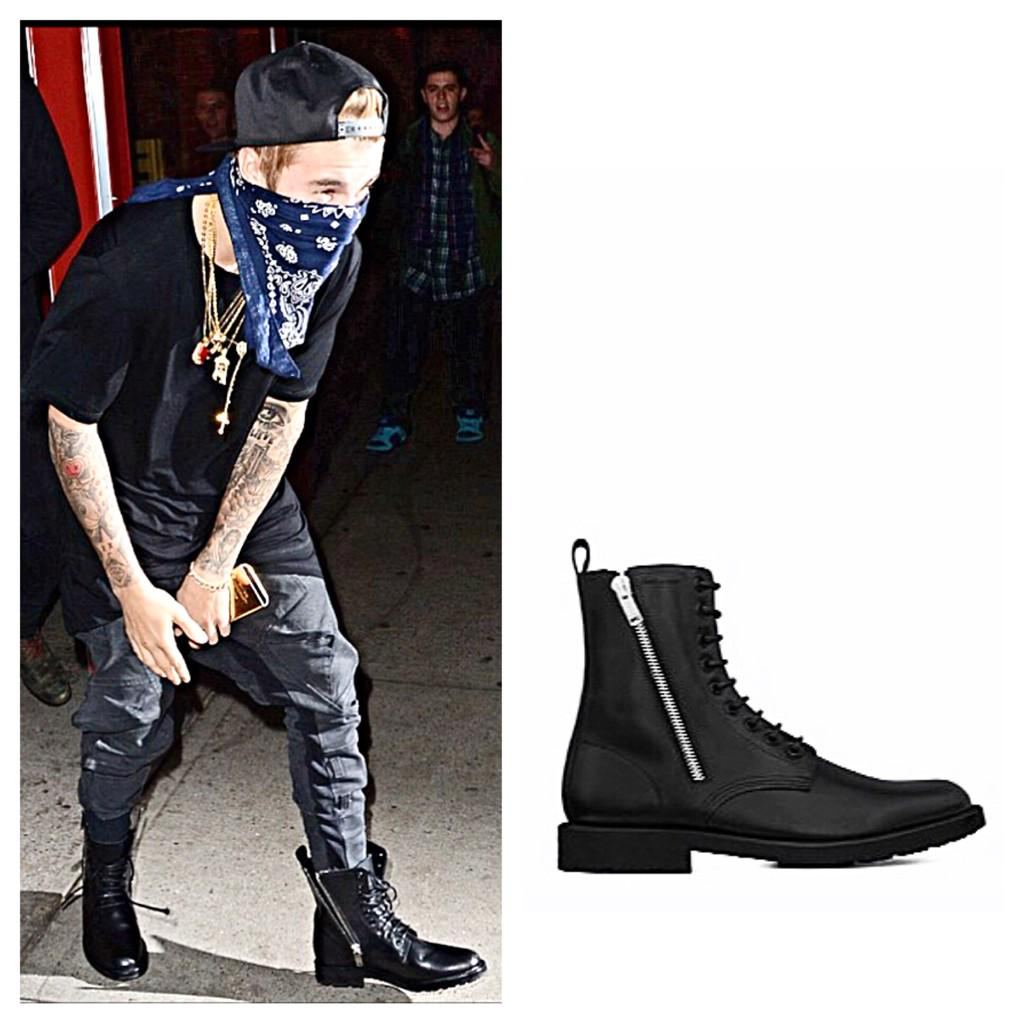 Justinbieber In Nyc Stepping Out In The Rangers 25 Zip