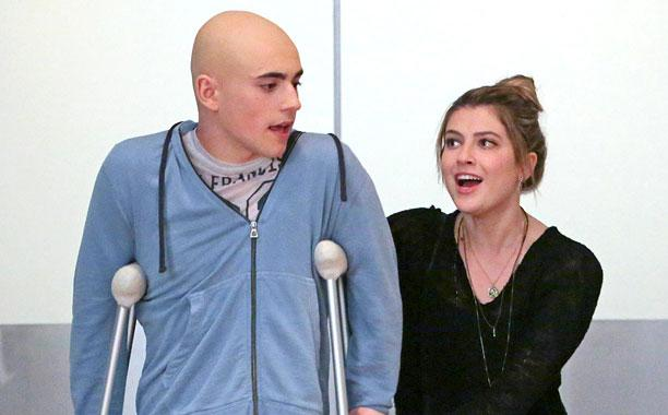 This Just In: Fox halts production on @RedBandSociety: