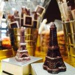 @fashionpressnet: 【実況】今日から開催の、見て、食べる「東京チョコレートショー」!日本トップレベルのチョコ集結http://t.co/eDb1RYDdke http://t.co/coiMWwa5Sl http://t.co/y1so87bMnt