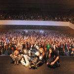 GALNERYUS、渋谷公会堂でツアー完遂&2月にアンコール公演も開催 http://t.co/EUx2JnXt3g http://t.co/6Jqwq5K095