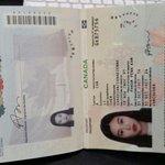 @VivoEnCancun Se encontró este pasaporte en una de nuestras unidades,  llamar al 8882271 con la Srita. Lupita Diaz. http://t.co/zWrBYBbUAw