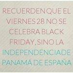 Panama, esto es contigo, no lo olvides, la Patria es primero. http://t.co/VvDbCGM4Bv