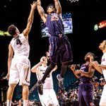 HUGE put-back dunk from Jordon Granger as Auburn leads Oregon St 41-35 at the half #WarEagle http://t.co/wJ3SMA714W
