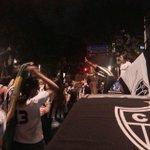 Festa atleticana toma as ruas de BH http://t.co/rs9ljREqfP