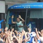 Quem treme ai levanta a mão! #galo #MariaEuSeiQueVoceTreme http://t.co/hb6L3Hj8LL