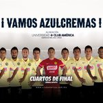 11 Águila vs @PumasMX Muñoz, Aguilar, Goltz, Aguilar, Layún, Molina, Guerrero, Martínez, Arroyo, Mendoza y Peralta. http://t.co/RohjKMY1lw