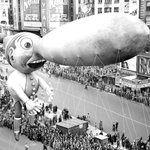 Longing for a simpler time, when families gathered together at the Macys Parade and OH MY GOD THAT IS HORRIFYING http://t.co/yUaXV9qMAI