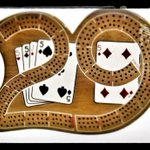 #SecretSantaGuelph #Cribbage - Gr8 game, plan on skunking @tmahy in a rematch #RedeemMyLoss #YesToMyWin! http://t.co/FKZ0vEU5dU