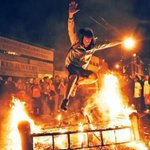 #FERGUSON RIOTS...oh my bad, thats just white people celebrating winning the World Series. http://t.co/VWRGlnH8xH