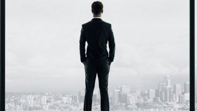FiftyShadesofGrey: Meet the Most Important People in Christian Grey's World