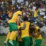 Bafana Bafana are up 6 places to 51 in the latest FIFA #WorldRanking. They are also ranked 11 in Africa. #SSFootball http://t.co/TeSJiBZhyg