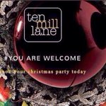 Have you been given the task of organising your staff #Christmas #Party? DM to find out about our festive packages! http://t.co/aCEcC1g0Ci