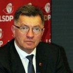 Премьер Литвы: Из-за российских таможенных мер страна может потерять 4% ВВП http://t.co/C2b2a8yJS1 http://t.co/PBCEEVQADz