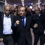 #AffaireAWF : le candidat Hollande a payé 700.000 euros à la société des proches de @kaderarif http://t.co/370qr8fHCh http://t.co/NW9YKGLWMA
