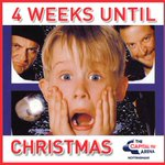 Ahhhhhhhhhhhhh!!! Wholl be watching this over the next few weeks? #Christmas http://t.co/2PUkwd2kRw