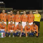 #TBT! Een teamfoto in 2007 van de @vrouwen_voetbal tegen Italië (2-0). Vanavond om 20:30 wederom #ITANED op @foxNL! http://t.co/cAkzPT4BFM