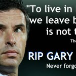 Three years ago today, Gary Speed passed away - RIP Gary http://t.co/lLSNCnCE6e