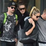 Very sad to see @davidwarner31 crying its a very bad news for all the cricket era and @CricketAus http://t.co/SMdL45jAmf
