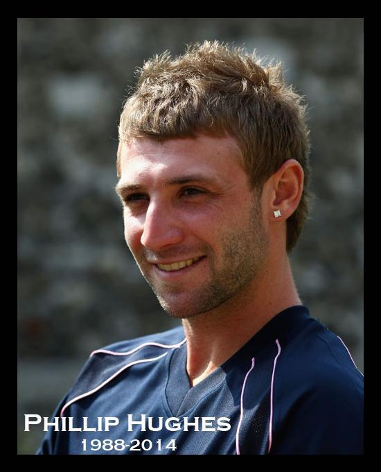 R.I.P. #PhillipHughes http://t.co/pEEbDSMvSN