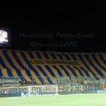 Los Guerreros - Rosario Central en San Juan, en la final de la Copa Argentina. http://t.co/6bTdX42br1