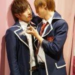 【画像88枚】ラフォーレ原宿で「東京チョコレートショー」初開催。会場ではイケメン甘党男子による壁ドンなどの体験も http://t.co/aQFrsmZA2x http://t.co/1KKXNqBE1I
