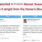 @ManishTewari ,if u any bit of shame left u shud apologise 2 @narendramodi & @Swamy39 #Fishermen release .@pragnik http://t.co/WAuJr8McNN