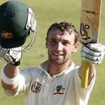 Remember the 20 year old Phil Hughes dominating South Africa in 2009. Rest in peace young man http://t.co/fRWVDBbYTl