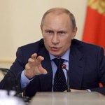 СМИ: Путин пригрозил Порошенко новым военным наступлением http://t.co/8VevfdTaVx http://t.co/Dx9n2DkTyH