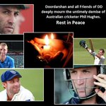 Remembering #PhilHughes http://t.co/1Dl8CYufid