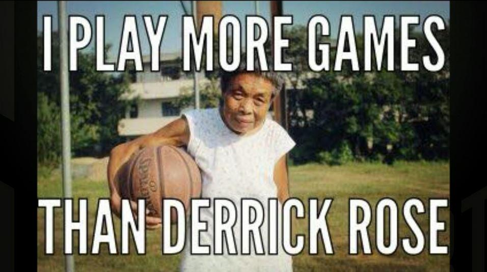 B3bTUvjCcAEJ2qd video derrick rose, ronaldo and the raptors fall victim to the