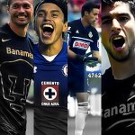 Los clásicos del América (Apertura 2014) 0-1 vs Pumas 4-0 vs Cruz Azul 0-0 vs Chivas 1-0 Pumas http://t.co/xnwOnUUsfN