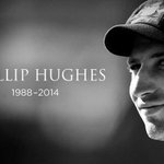 Australian cricketer Phillip Hughes has died after suffering severe head injury during match http://t.co/VK5qYrYP9j http://t.co/sVnVZvKlYI