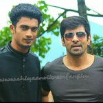 Photos From 10 Enradhukulla Movie Shoot   Find More Photos Here: http://t.co/6SsbTO6oAr