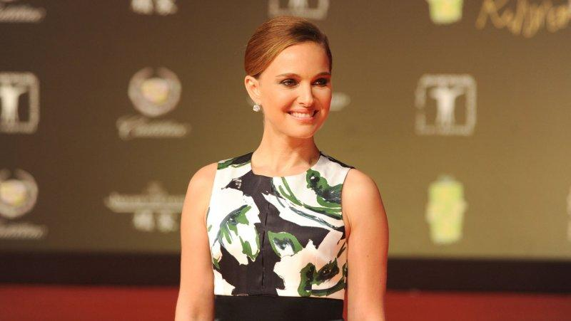 Natalie Portman In Early Talks to Join Steve Jobs Movie