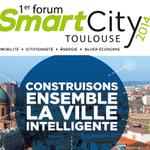 Construisons ensemble la ville intelligente : 1er Forum Smart City Toulouse le 16 décembre http://t.co/geWZqR19zN http://t.co/btYR7oqzTm