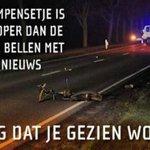 Is uw #fietsverlichting in orde? En dat van uw kind? #veiligopweg #ikwiljezien http://t.co/jdZFMGHnm9