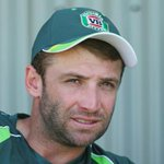 """Darren Lehmann tribute to Phil Hughes: """"RIP you little champ, we are all going to miss you!"""" http://t.co/YnaSI4Bgkx http://t.co/llZkqwbHYO"""