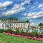 Good morning from #Wien Der nächste Sommer kommt bedtimmt! #Streetwandern ;-) http://t.co/0zumIeMsUy