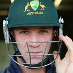 RIP Phil Hughes. Our hearts and go out to his family. We are also thinking of Sean Abbott during this difficult time. http://t.co/9hAfbgkrW7