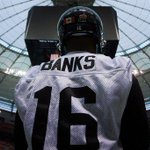 .@speedybanks87 hopes to make an impact in Sundays #GreyCup. #Ticats ARTICLE > http://t.co/OYaNotrPYT http://t.co/8keD83KCB3