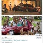 Пресса: «твиты» о беспорядках в Фергюсоне отражают расистский менталитет американцев http://t.co/pp7bLcBh85 http://t.co/RlEWDaIOTF