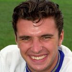 Seems poignant on this tragic day to remember the passing of one of our own - Gary Speed: taken too soon 3yrs today http://t.co/jvY8kNPbMr