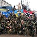 Ну теперь все встало на свои места #Азов , #НАТО #онижедети #унаснетфашистов http://t.co/5VKR48uVUZ