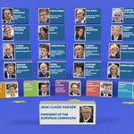 Animation: #Junckers European Commission explained in 3 minutes | WATCH VIDEO: http://t.co/1E9yN0JEtR http://t.co/xMrt3tisnv