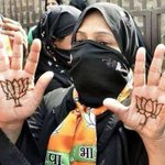 """This girl from Bandipura and many more like her signal the tilt of Youth towards change in Kashmir via @sanjay_uvach http://t.co/G64AWFoRep"""""""