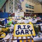 RIP Gary Speed, 3 years today, gone but never forgotten. #Lufc http://t.co/uJjfn7chVW